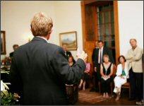 Speakers must prepare to engage audience