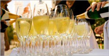 Anniversary toasts and speeches