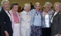 Friends make a 90th birthday party special