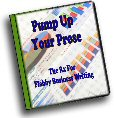 Pump Up Your Prose book